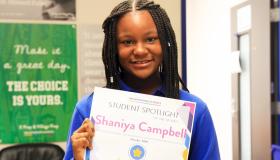 Breakthrough Schools Oct Spotlight