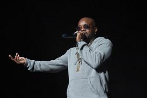 So So Def 25th Cultural Curren$y Tour - Atlanta, GA