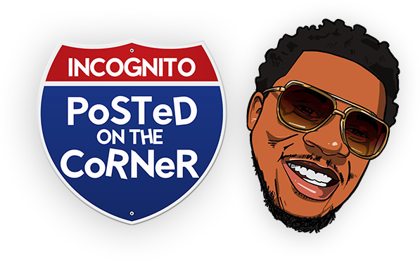 iLOCAL: Incognito Posted On The Corner RD CLEVE NOV 2018
