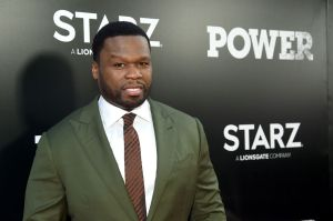 """Starz """"Power"""" The Fifth Season NYC Red Carpet Premiere Event & After Party"""