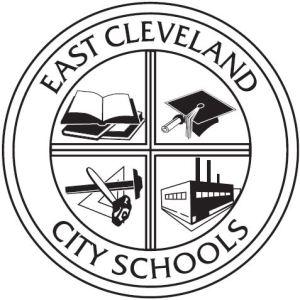 East Cleveland City Schools Logo