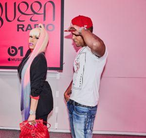 Nicki Minaj Queen Radio
