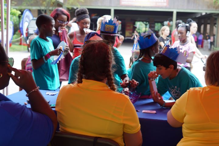 12th Annual Family Day at the Zoo 2019