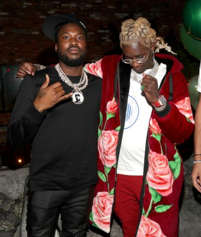 Remy Martin Presents - Young Thug Birthday And Album Release Celebration