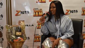 Z107.9 Summer Jam Megan the Stallion