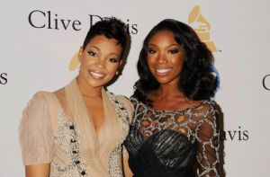 Clive Davis And The Recording Academy's 2011 Pre-GRAMMY Gala - Arrivals