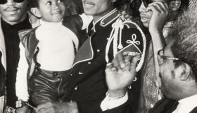 Press Conference Announcing The Jacksons 1984 'Victory Tour'
