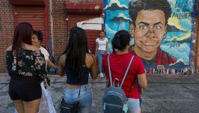 Junoir Felix-Guzman murder site