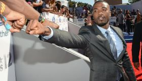 2012 BET Awards - Red Carpet