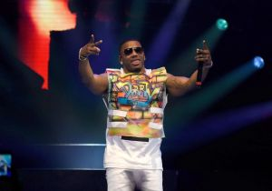 Nelly, TLC & Flo Rida In Concert - Wantagh, NY