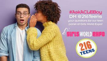 Ask A Boy