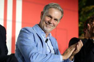 Netflix & Mediaset Partnership Announcement