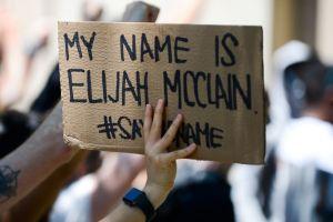 Rally Held In Colorado Demanding Justice For Elijah McClain