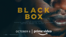 The Black Box Images