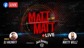 Matt n Matt LIVE with Jack logo