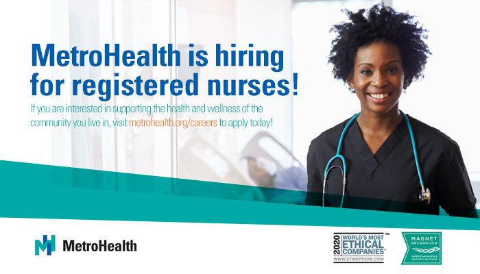 Metrohealth Nurse Recruitment 700x400