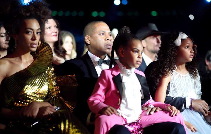 The 59th GRAMMY Awards - Roaming Show