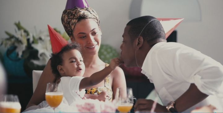 Beyonce's Lemonade on HBO