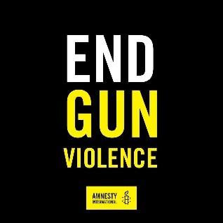 Amnesty International CLE Graphics