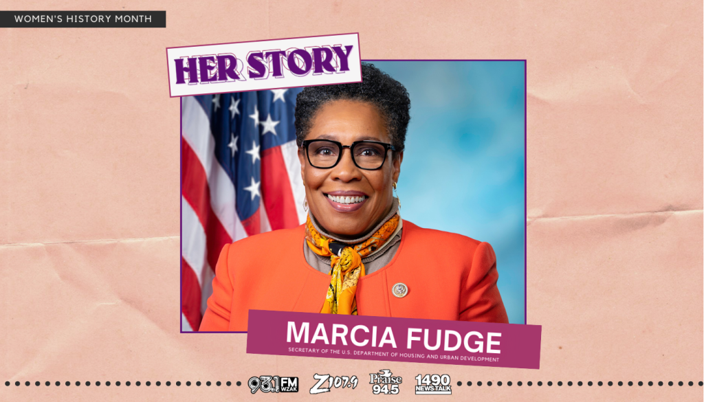 HER STORY: Radio One Cleveland Women's History Month!