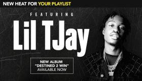 New Heat Lil Tjay