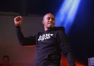 NAS Performing at Liverpool Guild of Students