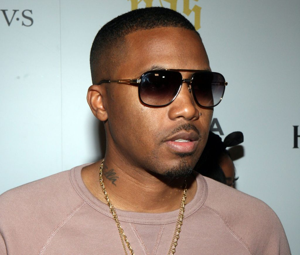 New York Premiere of 'Nas: Time Is Illmatic'
