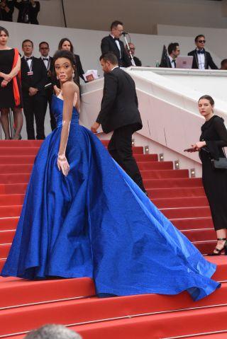 'Nelyobov (Loveless)' Red Carpet Arrivals - The 70th Annual Cannes Film Festival