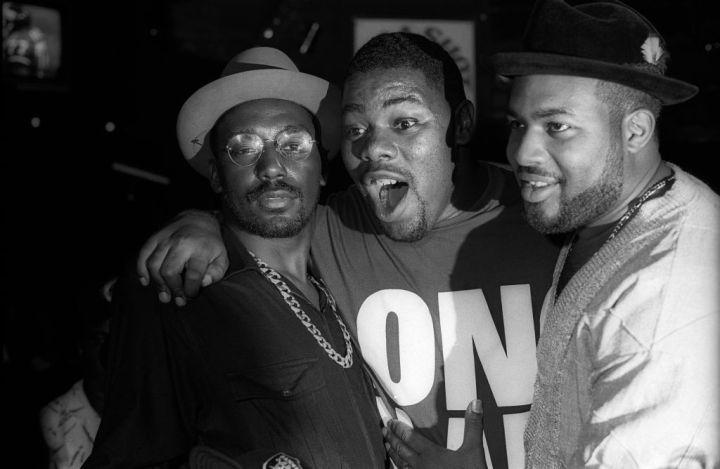 Big Daddy Kane's Birthday Party - 1989