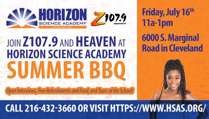 Horizon Science Academy Open House
