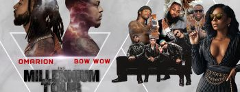 Groove Productions Millennium Tour