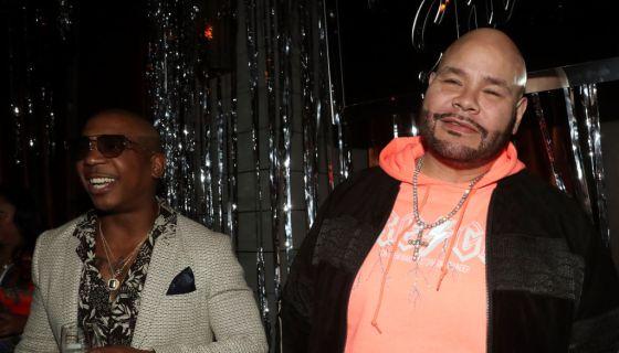 Fat Joe Verzuz Ja Rule: 10 Memorable Moments From Last Night's Battle