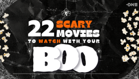 22 Scary movies to watch with your boo