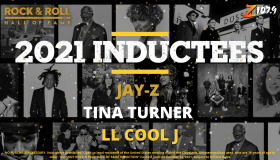 rock hall inductees 2021