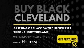 Buy Black Cleveland with Hennessy